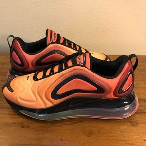 Nike Air Max 720 'Sunset' Men's Shoes Size 10 New